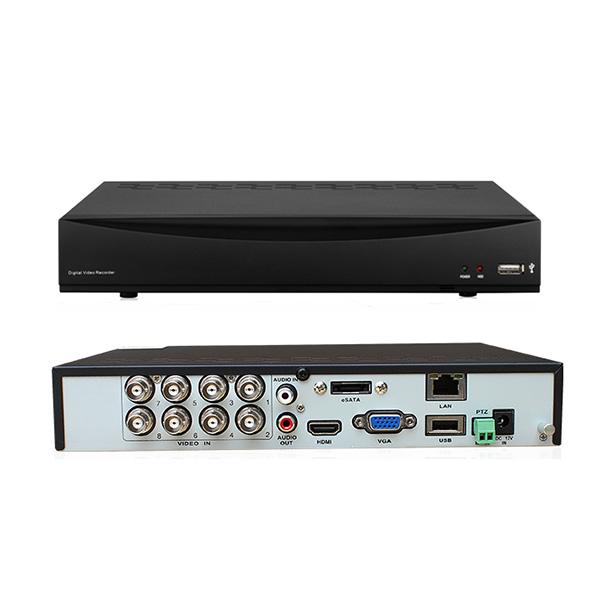 3MP DVR 7908