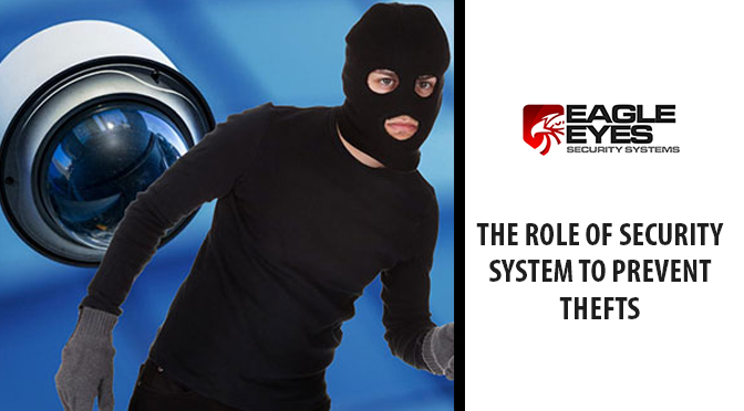 The Need to Prevent Theft Invasion with Security System Protection